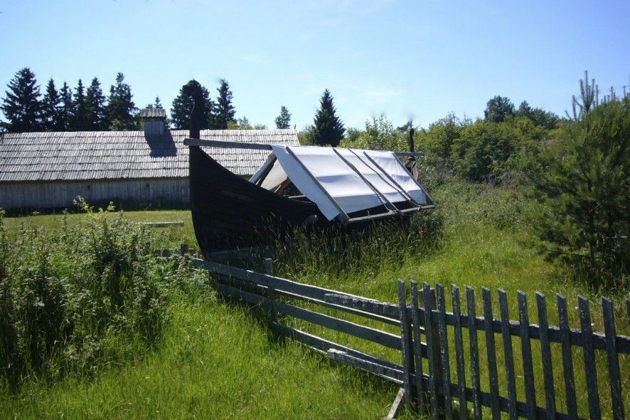 rosala viking village 5