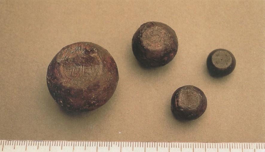 rosala arkeologi 5