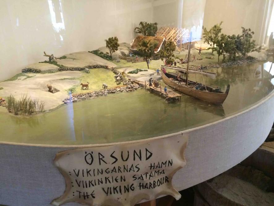 rosala exhibit örsund