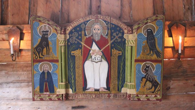 rosala chapel 3